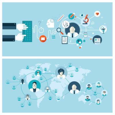 Venta online y e-commerce sanitario